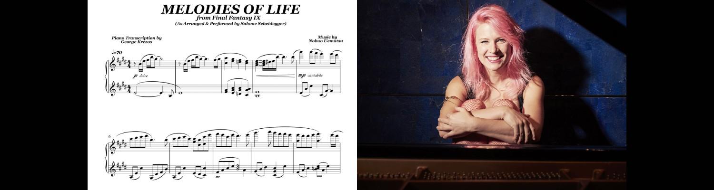 Melodies Of Life (Final Fantasy IX)