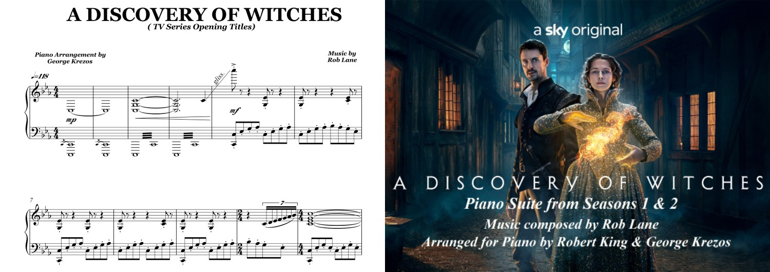 A Discovery Of Witches (Piano Suite).jpg