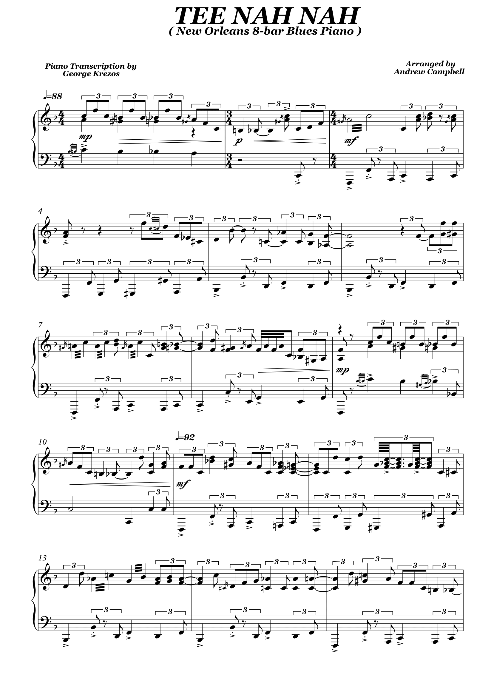 Tee Nah Nah - New Orleans 8-Bar Blues Piano.png